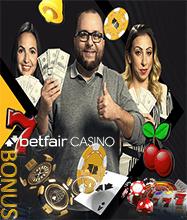 Betfair Casino Bonuses onlinecasinobonusuk.com